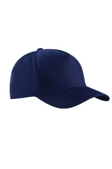 czapka granatowa