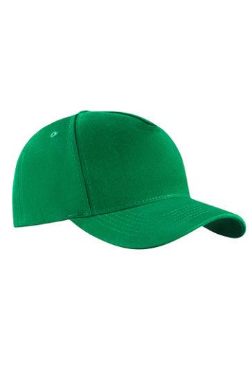 czapka zielona
